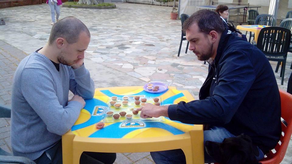 Kasparov - Topalov versione cupcakes