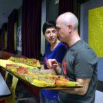 Presentazione - Muffin Paolo e Ilaria