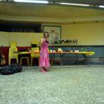 Presentazione - Pink Mary - 1