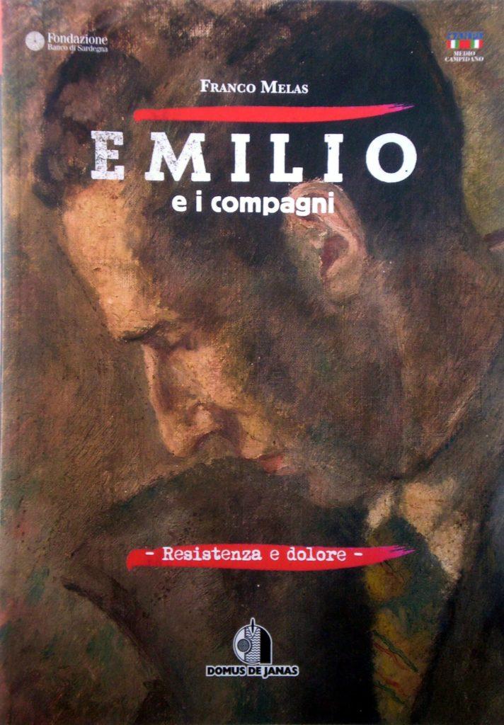 Storie di lotte e zafferano - Emilio - Melas
