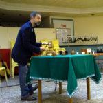 Presentazione -Cups and Balls Sparizione