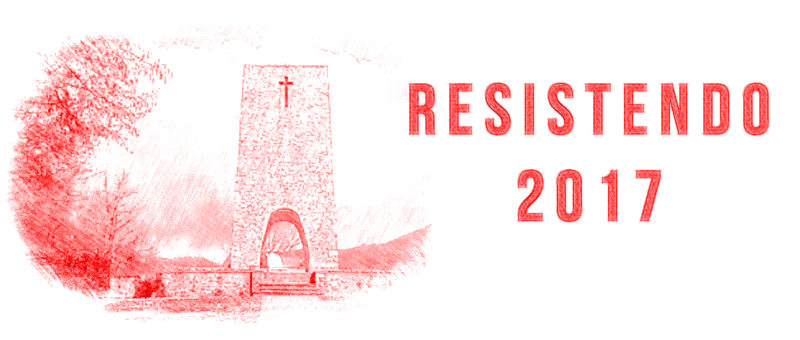 Resistendo - Stazzema